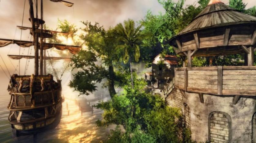 Screenshot 6 - Risen 2: Dark Waters Gold Edition