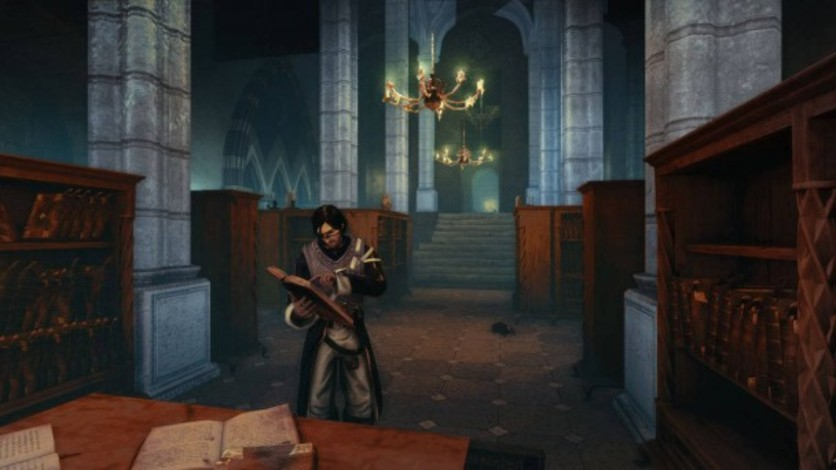 Screenshot 10 - Risen 2: Dark Waters Gold Edition