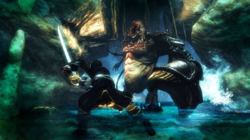 Screenshot 15 - Risen 2: Dark Waters Gold Edition