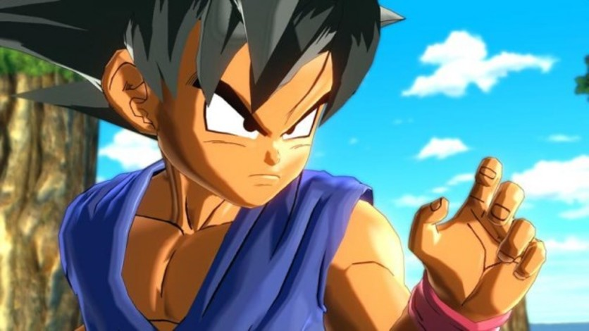 Screenshot 10 - Dragon Ball Xenoverse - Season Pass
