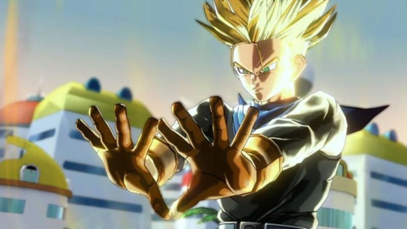 Screenshot 8 - Dragon Ball Xenoverse - Season Pass