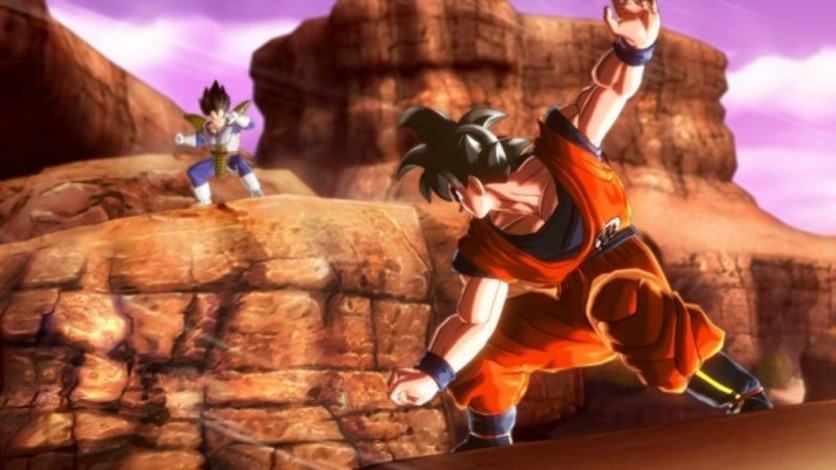 Screenshot 7 - Dragon Ball Xenoverse - Season Pass
