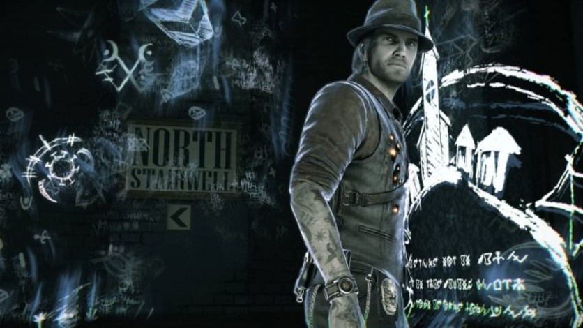 Screenshot 6 - Murdered: Soul Suspect