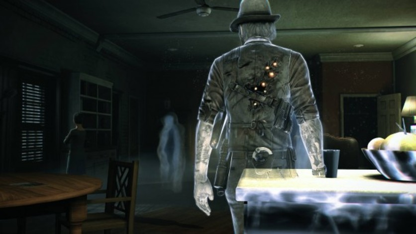 Screenshot 10 - Murdered: Soul Suspect