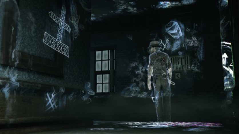 Screenshot 7 - Murdered: Soul Suspect
