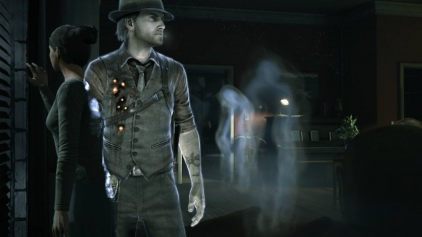 Screenshot 11 - Murdered: Soul Suspect