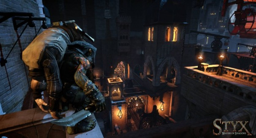 Screenshot 13 - Styx: Master of Shadows