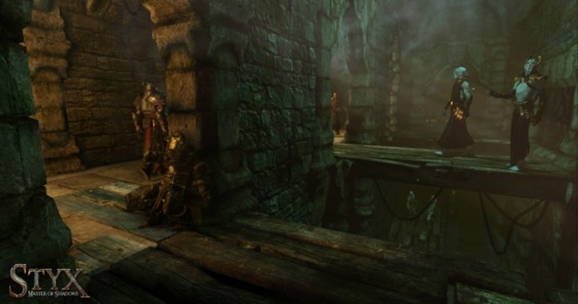 Screenshot 9 - Styx: Master of Shadows