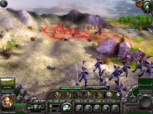 Screenshot 15 - Elven Legacy