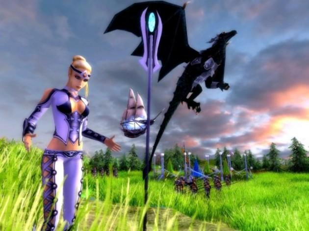 Screenshot 5 - Elven Legacy