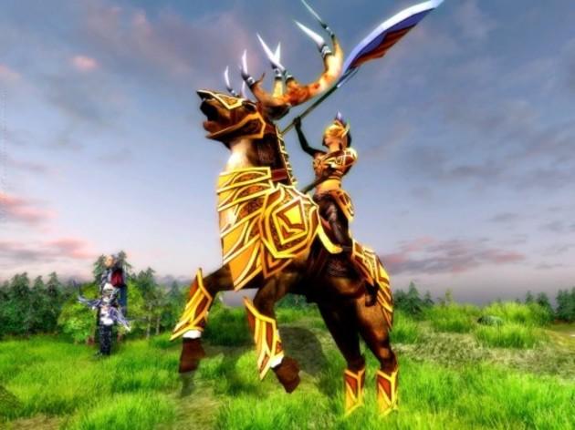 Screenshot 7 - Elven Legacy