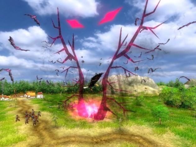 Screenshot 13 - Elven Legacy