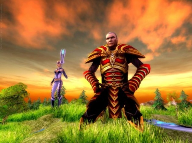 Screenshot 8 - Elven Legacy