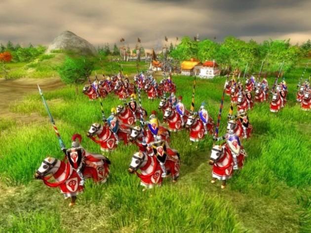 Screenshot 10 - Elven Legacy