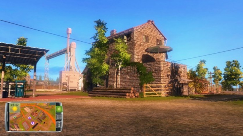 Screenshot 3 - Professional Farmer 2014 Collector's Edition