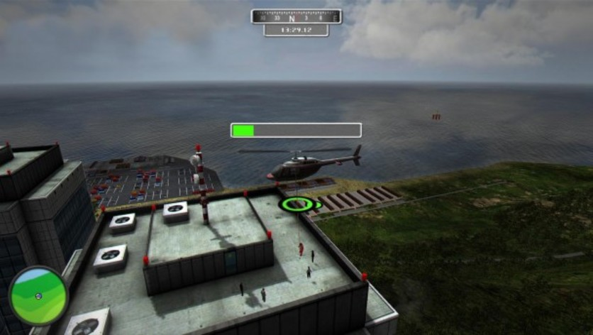Screenshot 7 - Helicopter 2015: Natural Disasters