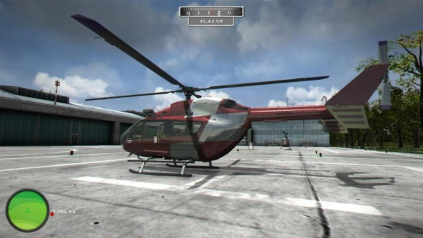 Screenshot 5 - Helicopter 2015: Natural Disasters