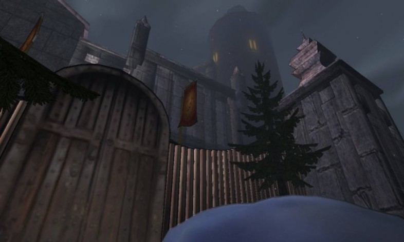 Screenshot 3 - Guise of the Wolf