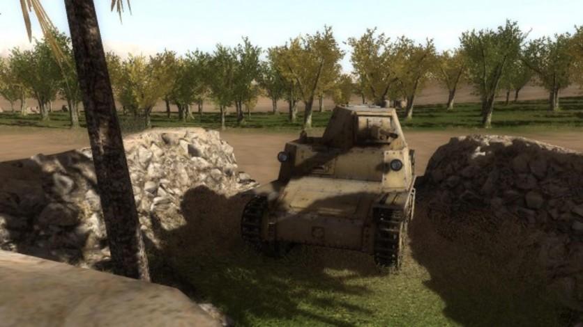 Screenshot 8 - Theatre of War 2: Centauro