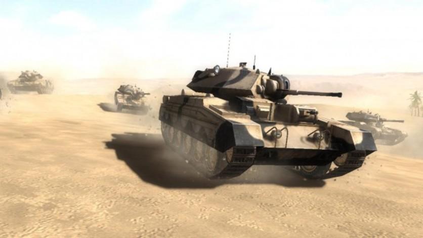 Screenshot 3 - Theatre of War 2: Centauro