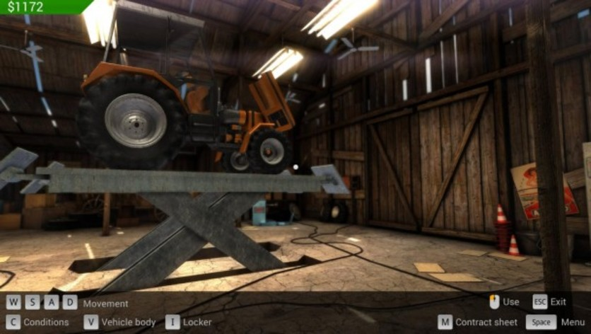 Screenshot 3 - Farm Mechanic Simulator 2015