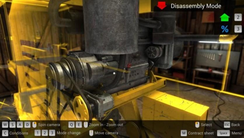 Screenshot 7 - Farm Mechanic Simulator 2015