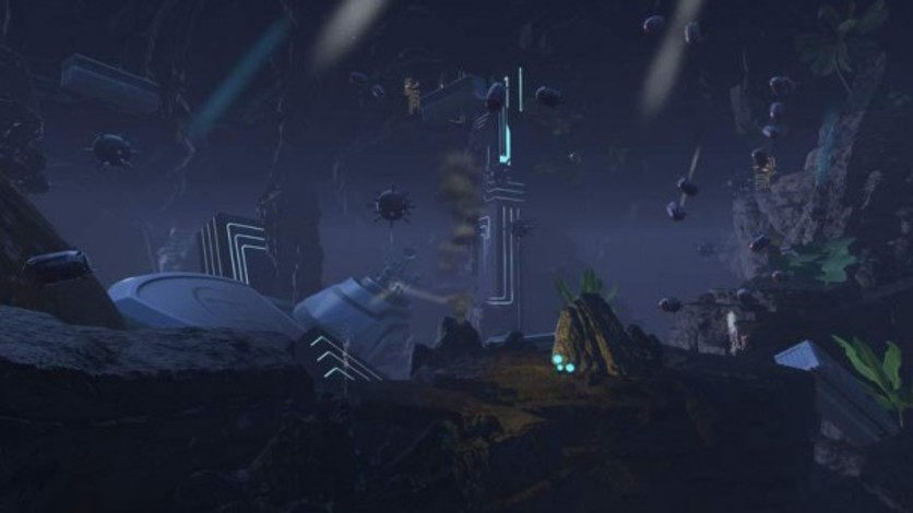 Screenshot 12 - Trials Fusion: Welcome to the Abyss