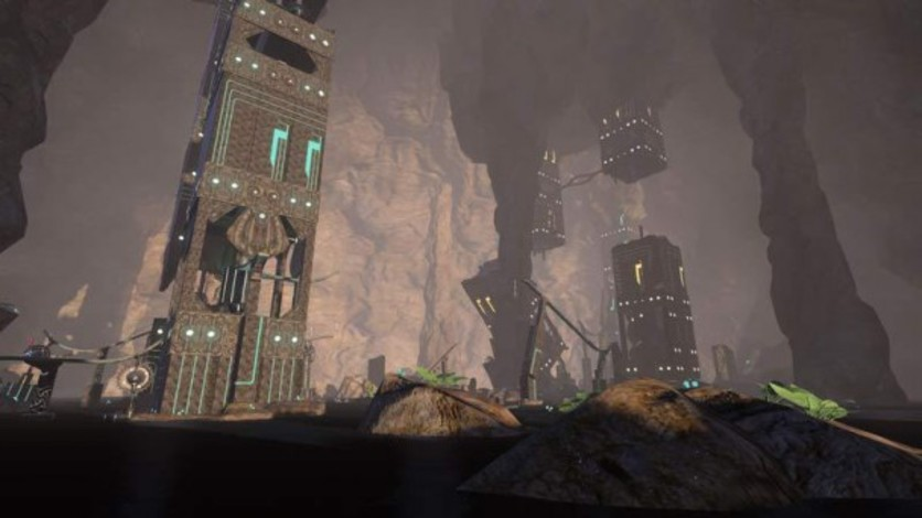 Screenshot 9 - Trials Fusion: Welcome to the Abyss