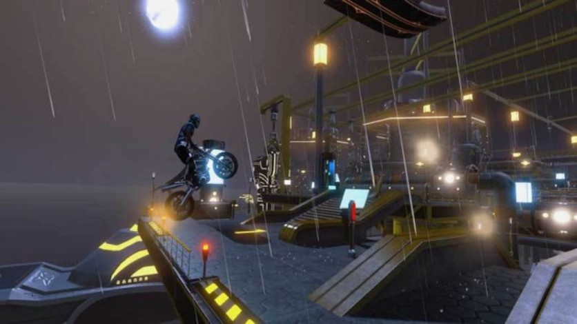 Screenshot 8 - Trials Fusion: Welcome to the Abyss