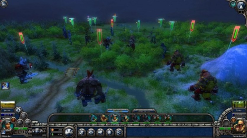 Screenshot 16 - Elven Legacy Collection