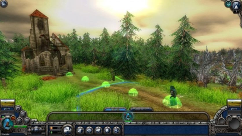 Screenshot 21 - Elven Legacy Collection