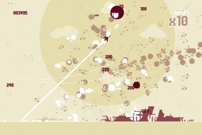 Screenshot 5 - LUFTRAUSERS