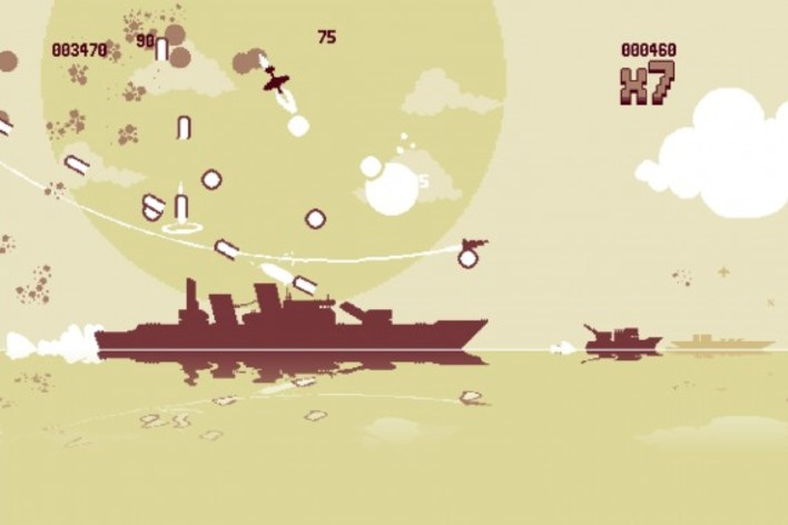 Screenshot 2 - LUFTRAUSERS