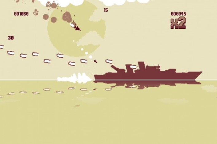 Screenshot 3 - LUFTRAUSERS