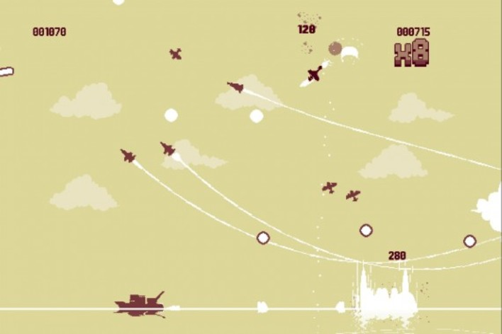 Screenshot 6 - LUFTRAUSERS