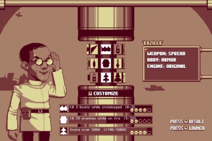 Screenshot 4 - LUFTRAUSERS