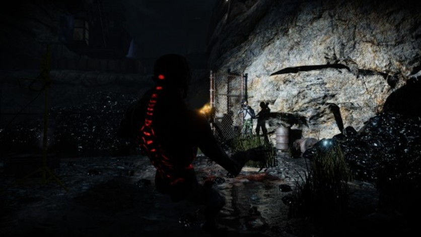 Screenshot 14 - Alone in the Dark: Illumination