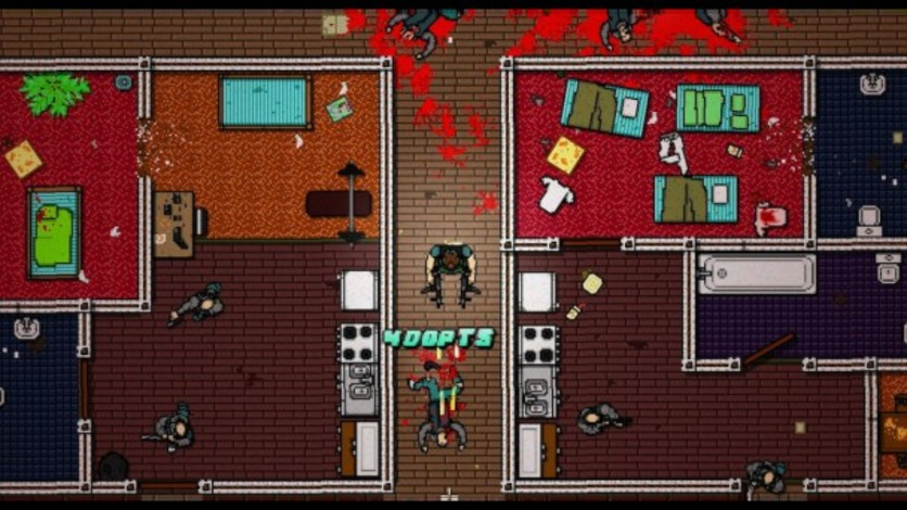 Screenshot 5 - Hotline Miami 2: Wrong Number - Digital Special Edition