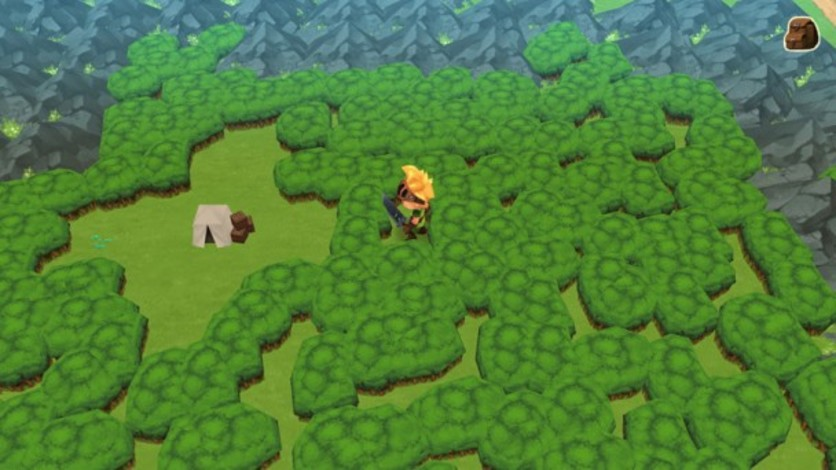 Screenshot 11 - Evoland