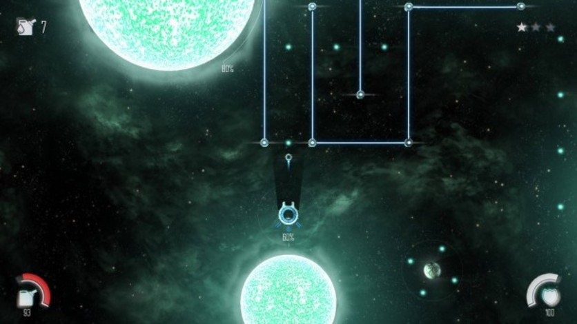 Screenshot 6 - Solar Flux