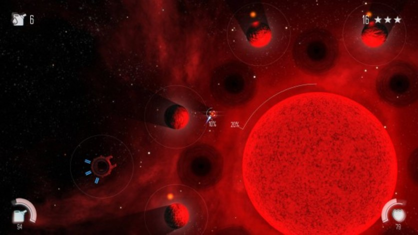 Screenshot 3 - Solar Flux