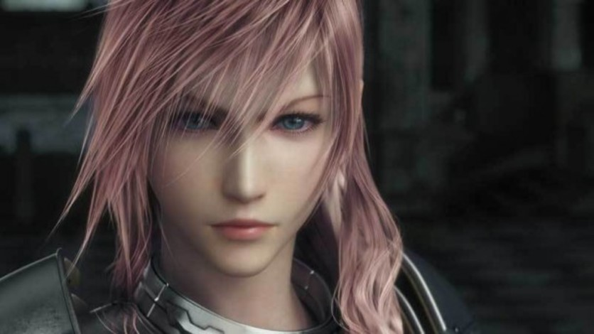 Screenshot 6 - FINAL FANTASY XIII-2