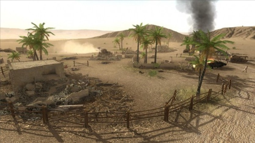 Screenshot 6 - Theatre Of War 2: Africa 1943