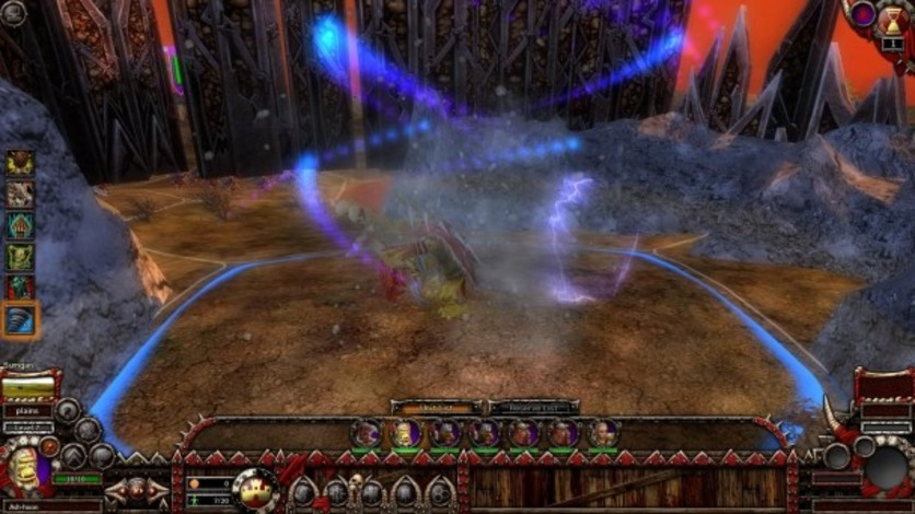 Screenshot 8 - Elven Legacy: Magic