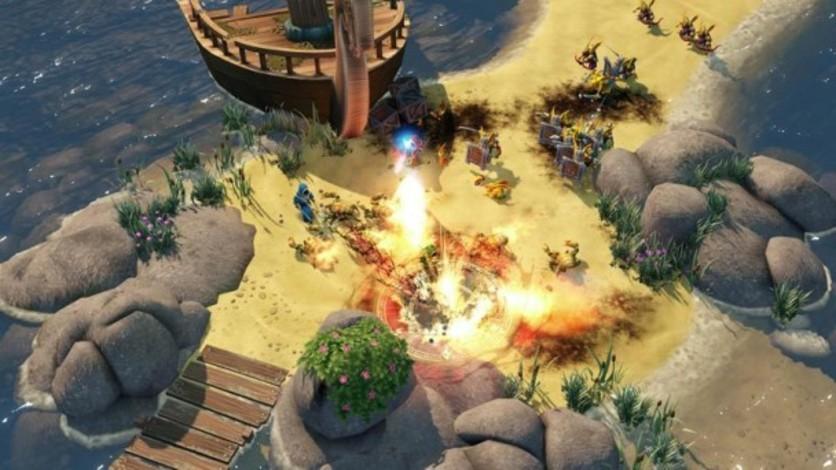 Screenshot 18 - Magicka 2