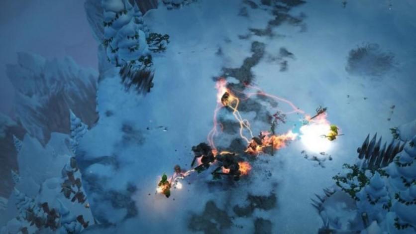 Screenshot 5 - Magicka 2
