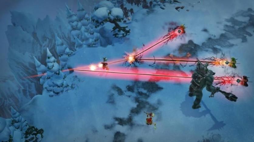 Screenshot 9 - Magicka 2