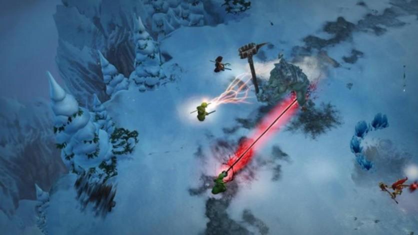 Screenshot 4 - Magicka 2