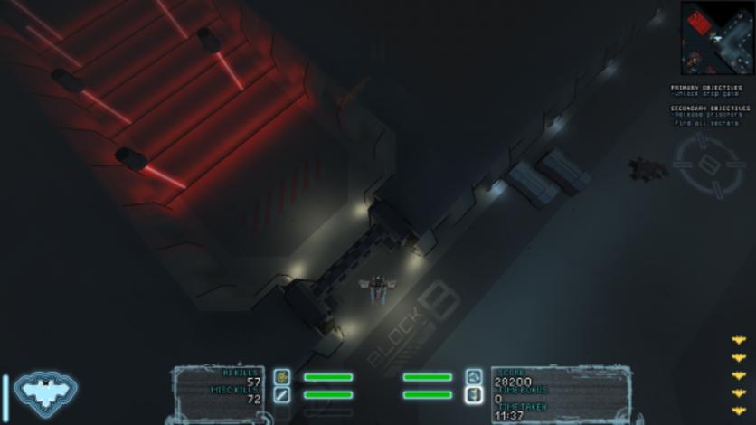Screenshot 5 - Steel Storm: Burning Retribution