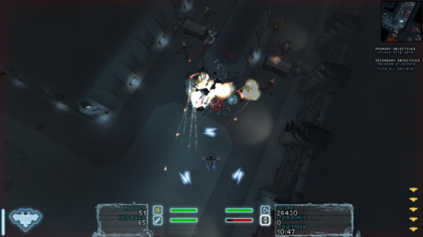 Screenshot 6 - Steel Storm: Burning Retribution